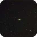 NGC6822,                                Dominique Durand