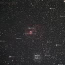Nebulosa Bolla - Bubble nebula,                                Gabriele Venturi