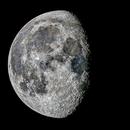 Moon,                                Ray Blais