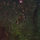 IC1396 NB,                                Graham Roberts