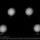 Jupiter,                                Dominique Callant