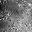 2018.02.23 Moon (Rima Hyginus, Rima Ariadaeus, Mare Vaporum),                                Vladimir