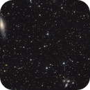 NGC7331 AND STEPHAN QUINTET,                                Carlos Uriarte