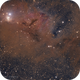 LBN 749 and NGC 1333,                                Dennis Sprinkle