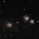 NGC 2276,                                pdfermat