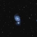 M51,                                Drew Lanphere
