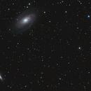 M81 M82 NGC3077,                                antares47110815