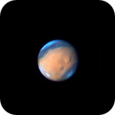 Mars 9th June 2016,                                Kevin Franklin