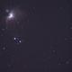 Orion Nebula,                                Phaenomena