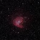 Pacman nebula - NGC 281,                                marcopics3000