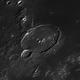Crater Gassendi 2nd March 2015,                                Ian Aiken