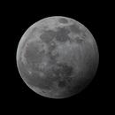 Penumbral eclipse,                                Jose Tortola