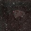 The Vulture Head Nebula, LBN 777 & B 207,                                Mark L Mitchell