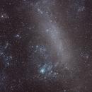 Large Magellanic Cloud,                                KiwiAstro