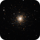 Messier 75,                                GoldfieldAstro