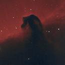 Horse Nebula,                                AstronoSeb