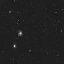 NGC 4254 - 23./24.03.,                                Michael Völker