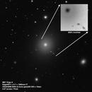 M87 Virgo A Jet,                                tjm8874