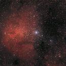 IC 1396,                                Pulsar59
