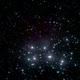open cluster M45,                                Jürgen claus