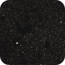 Snake Nebula e Barnard 68 - 1 luglio 2014,                                Giuseppe Nicosia