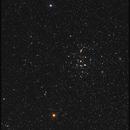 Messier 44,                                Gottfried Meissner