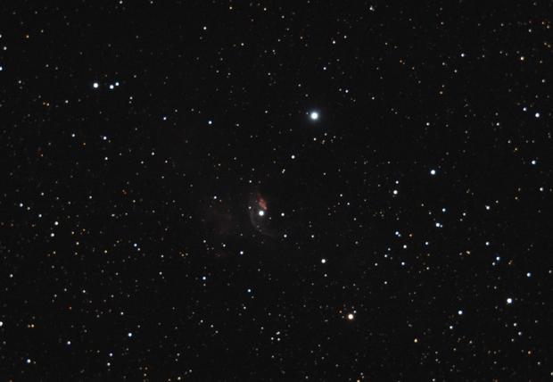 NGC7635 Bubble Nebula,                                proteus5