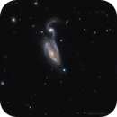 NGC 5394-95,                                Lorenzo Siciliano