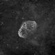 NGC 6888 HA,                                Roberto Coleschi