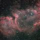 IC 1848 / Sh-2-199,                                Felix