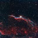 Veil Nebula NGC6960,                                Andrea Colagrossi