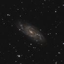 NGC 6118 & Supernova SN 2020hvp,                                Gary Imm