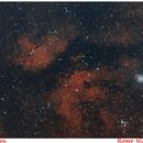 LDN889 HaLRGB,                                apophis