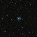 Cat's Eye Nebula - SVQ100 Version,                                Mark Stiles (Nort...