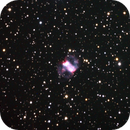 M76 (Little Dumb Bell),                                Thierry Noel