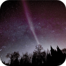 Strong Thermal Emission Velocity Enhancement of Hot Plasma (auroral arc or STEVE),                                Ian Dixon