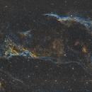 NGC6960 area,                                Varga, Balazs