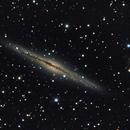 NGC 891,                                GALASSIA 60