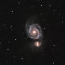 M51,                                oculum