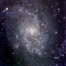 M33,                                stevebryson