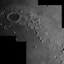 Alpes Mons: Plato to Cassini,                                Javier_Fuertes
