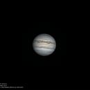 Jupiter and Io : September 3 2020,                                Bogdan Borz