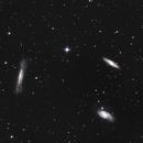 Leo Triplet NGC3628,                                Eric Yves