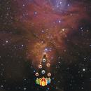 Merry Christmas to AstroBin,                                Scott