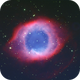 NGC 7293, Helix Nebula,                                w4sm