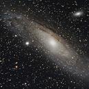 M31,                                José Carlos Diniz