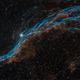Western Veil Nebula Up Close,                                Alex Roberts