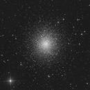 M13 2020 - so many stars,                                Jonas Illner