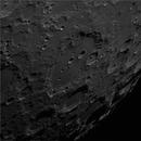 Clavius Crater,                                Doruk