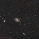 M81-M82 Widefield,                                Stefano Franzoni
